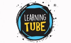 LERNING TUBE LOGO