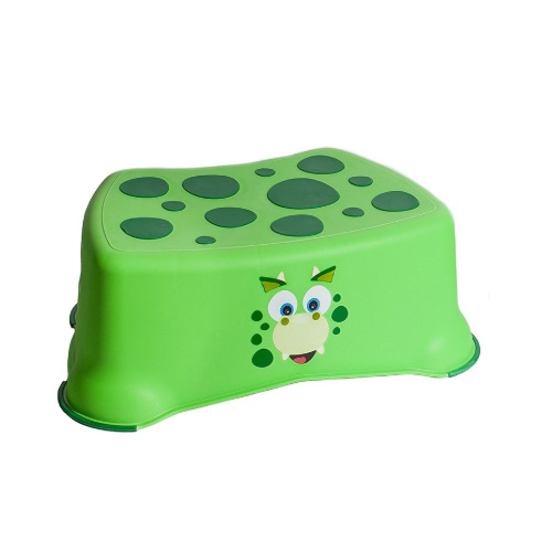My Little Step Stool <br> Dinosaur