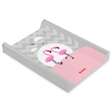 Sensillo Changing Pad 70*50cm <br>  Flamingo