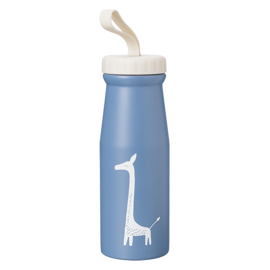 Fresk: Θερμός από ανοξείδωτο ατσάλι 380ml Giraf