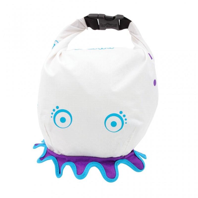 Αδιάβροχη παιδικη τσαντα για άπλυτα JellyFish