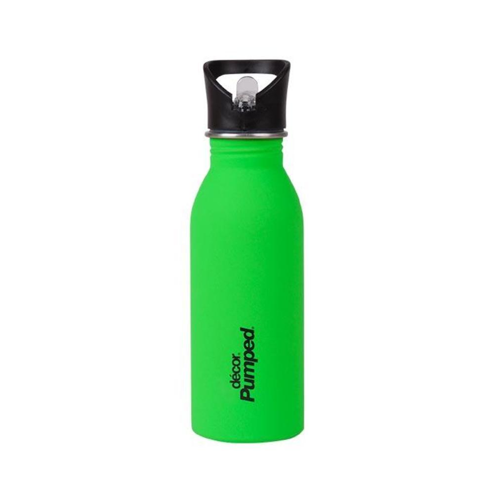 Μπουκάλι ανοξείδωτο DECOR 500ml πράσινο ματ