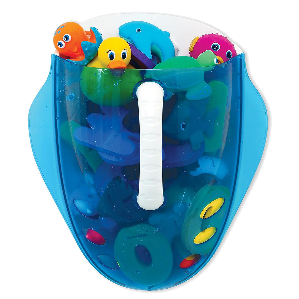 Θήκη οργάνωσης παιχνιδιών μπάνιου Munchkin