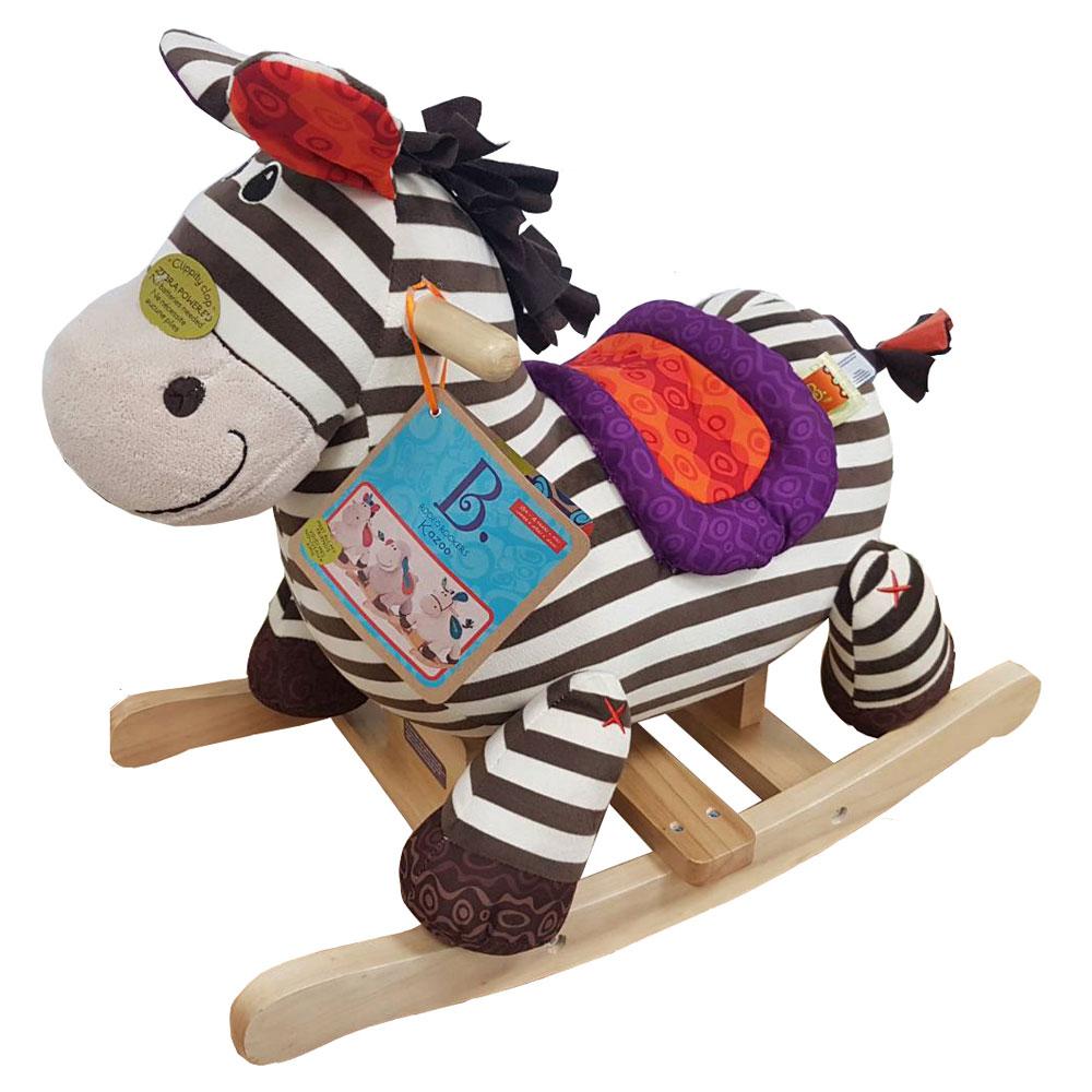 B toys Κουνιστό Αλογάκι <br>