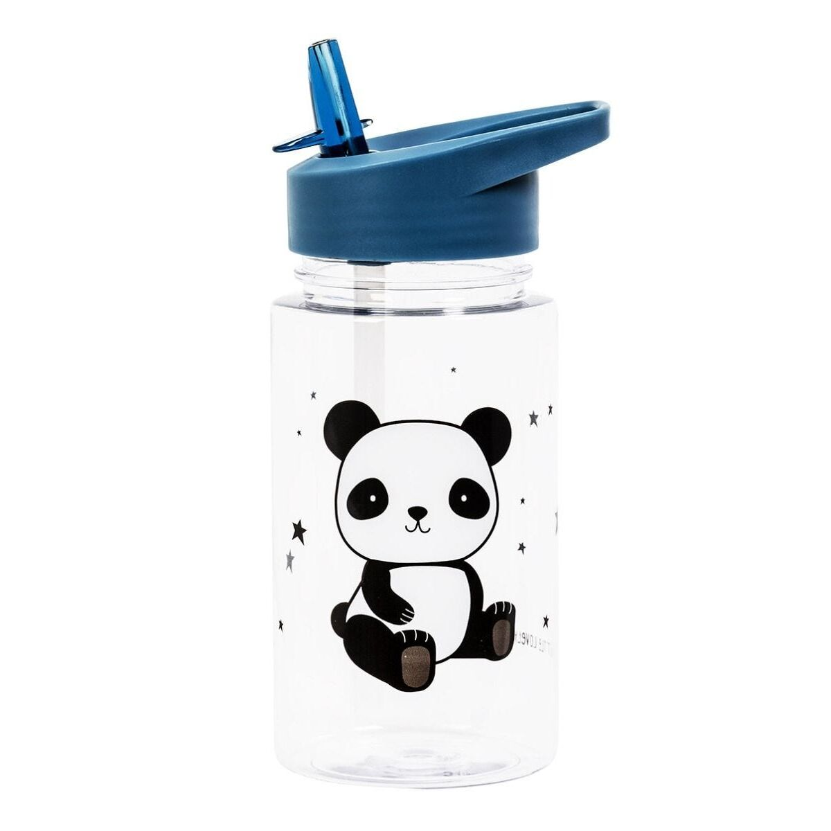 A little lovely company Μπουκάλι 450ml Panda