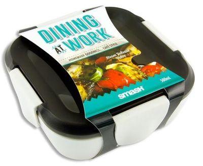 Φαγητοδοχείο DINING AT WORK 500ml Smash