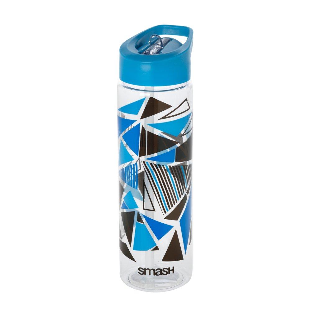 Μπουκάλι-παγούρι <br/> Smash Blue 700ml
