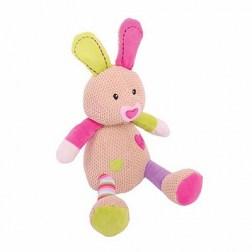 O Bruno και η Bella της εταιρίας Big Jigs Toys είναι σειρά από μαλακά βρεφικά παιχνίδια και έχουν σχεδιαστεί για νεογέννητα και μικρά παιδιά.  Έχουν τις απαραίτητες πιστοποιήσεις για παιδιά από 0+ ετών, έχουν κουδούνισμα και πλένονται στο χέρι.