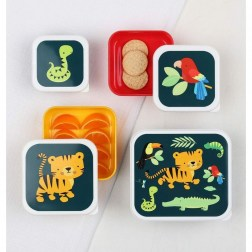 set-4doxeiafaghtou-jungletiger-snackbox