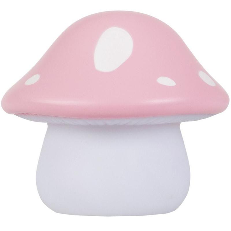 A little lovely company Φωτάκι νυκτός Little Light Mushroom