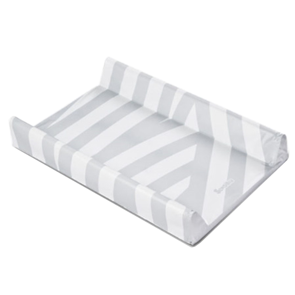 Sensillo Changing Pad Soft 70*50cm Grey stripes