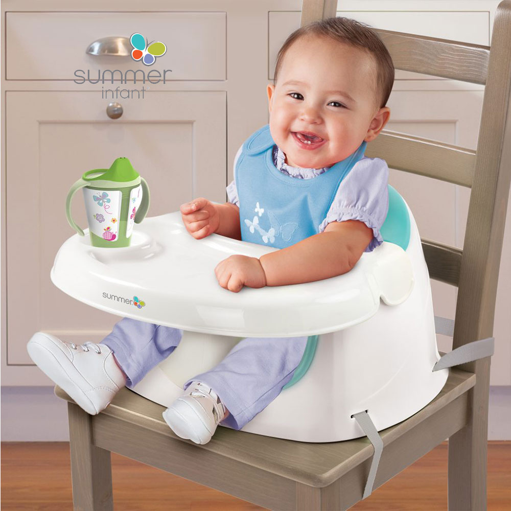 Summer Infant-Support Me Seat 3 σε 1 Booster