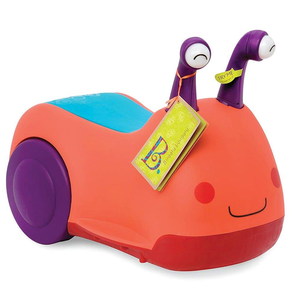 B toys Αυτοκινητάκι Περπατούρα