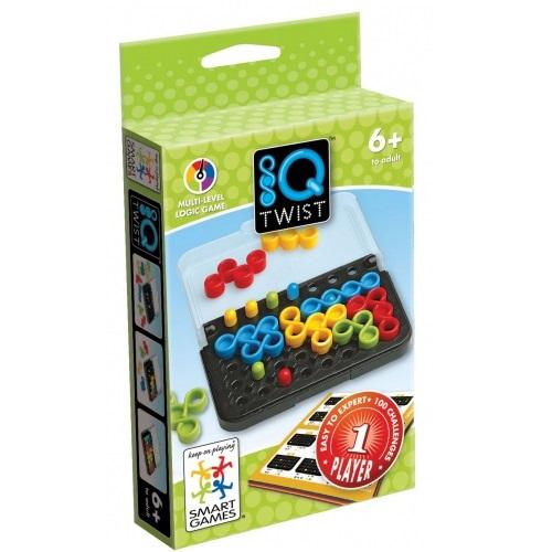 Smartgames επιτραπέζιο <br /> IQ Twist