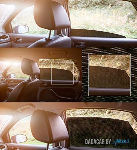 DaDaCar – Αυτοκόλλητη Ηλιοπροστασία Αυτοκινήτου