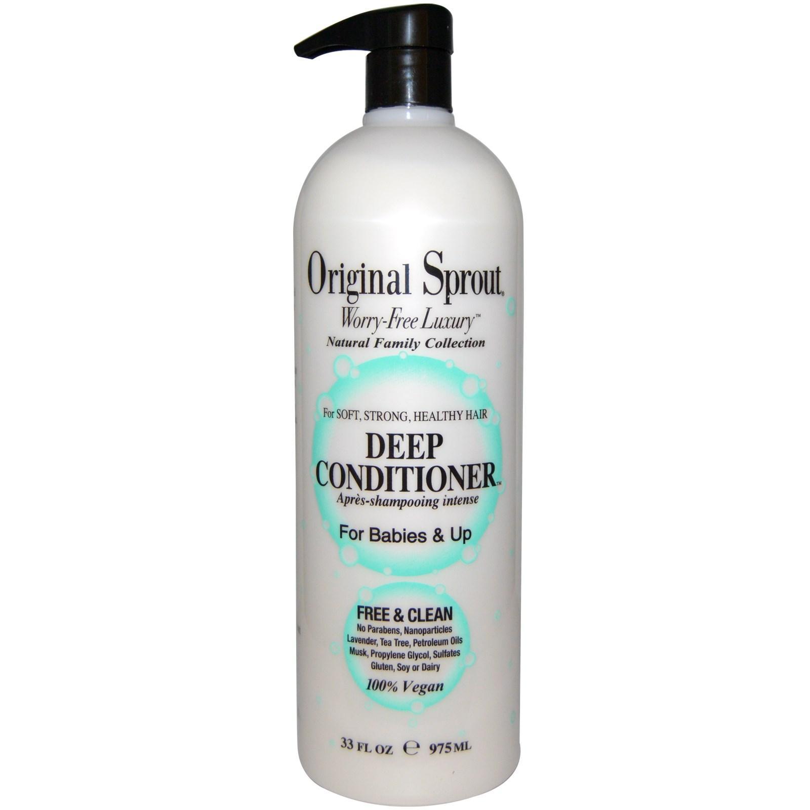 Deep Conditioner <br/>354 ml