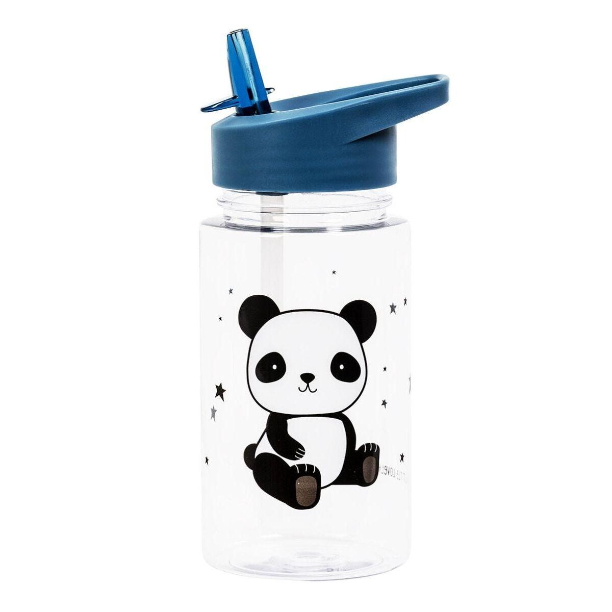 A little lovely company Μπουκάλι 450ml Panda