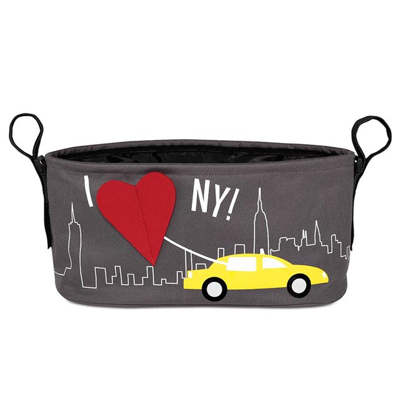 Οργανωτής καροτσιού Choopie New York