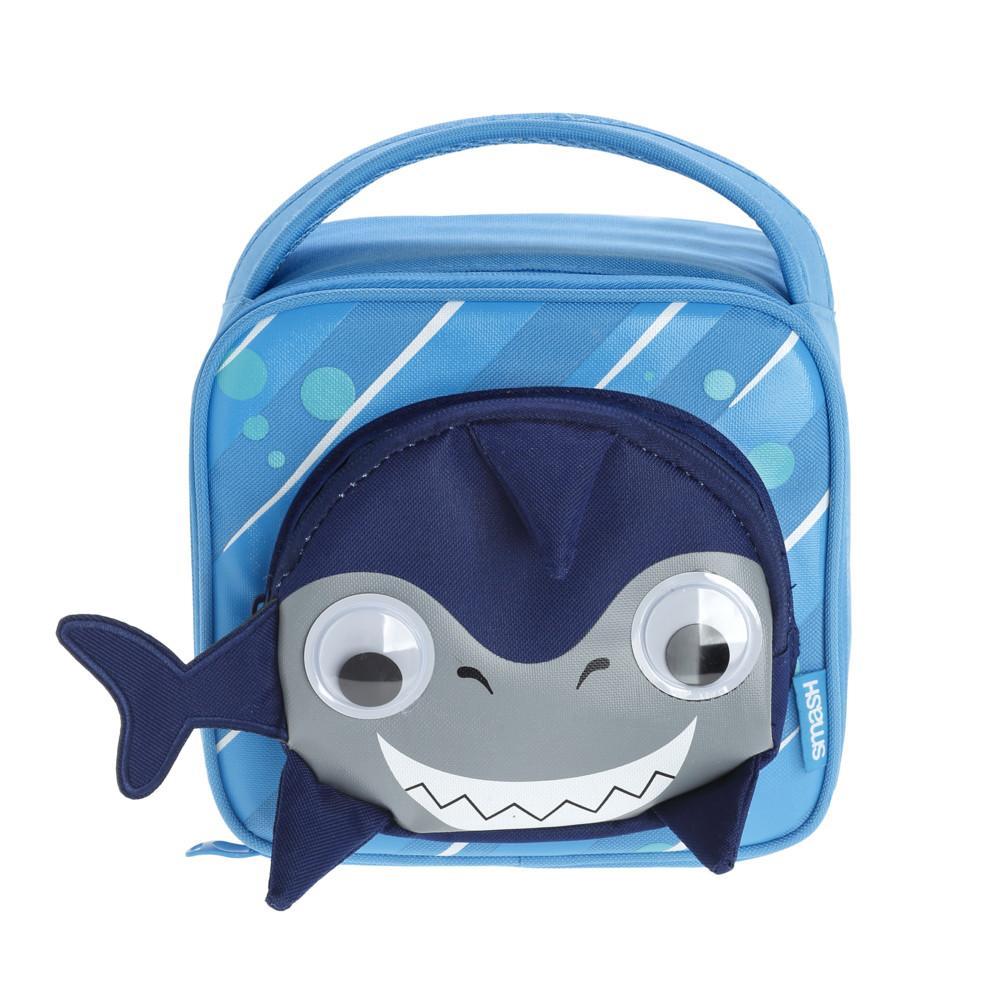 Smash Ισοθερμική τσάντα φαγητού Shark 19*17*9