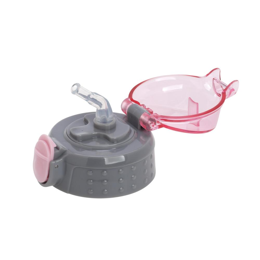 Καπάκι για το νέο kids thermos 300ml (ροζ)