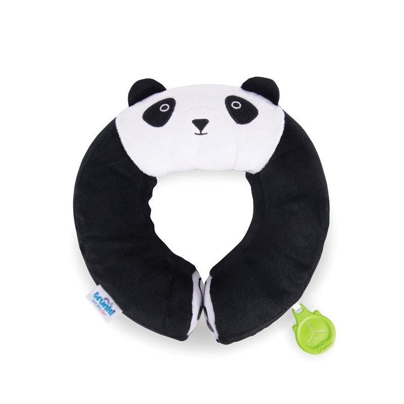 Μαξιλαράκι αυχένα Panda