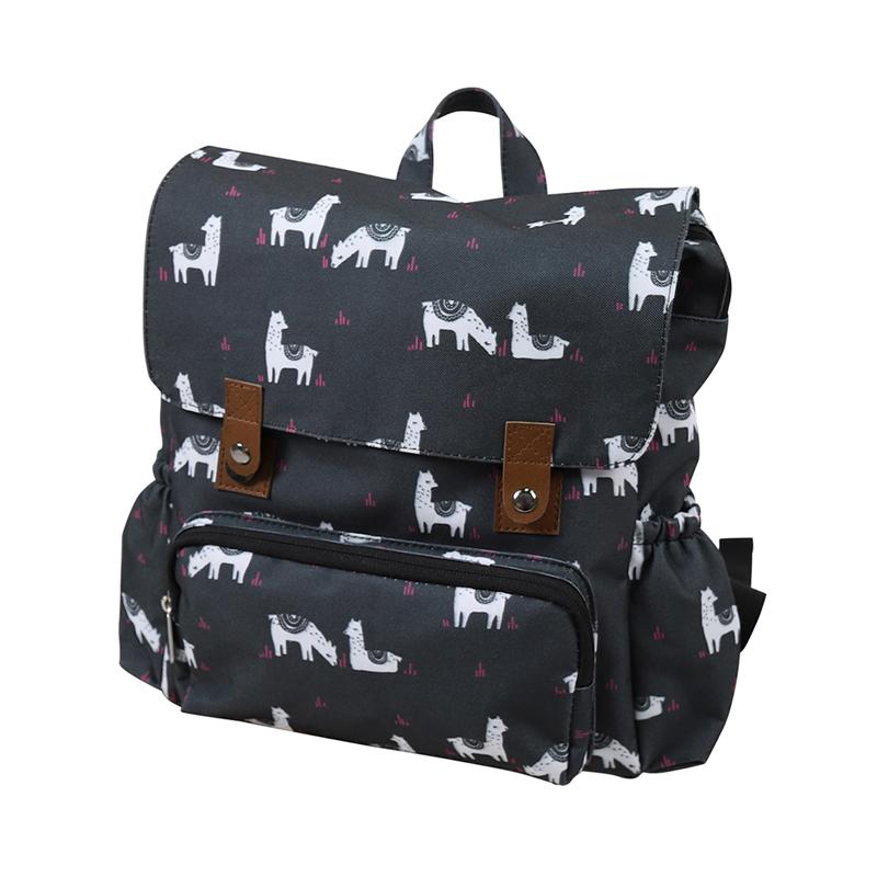 Παιδικό backpack MINENE Alpaca