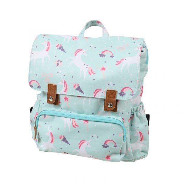 Παιδικό backpack MINENE μονόκεροι