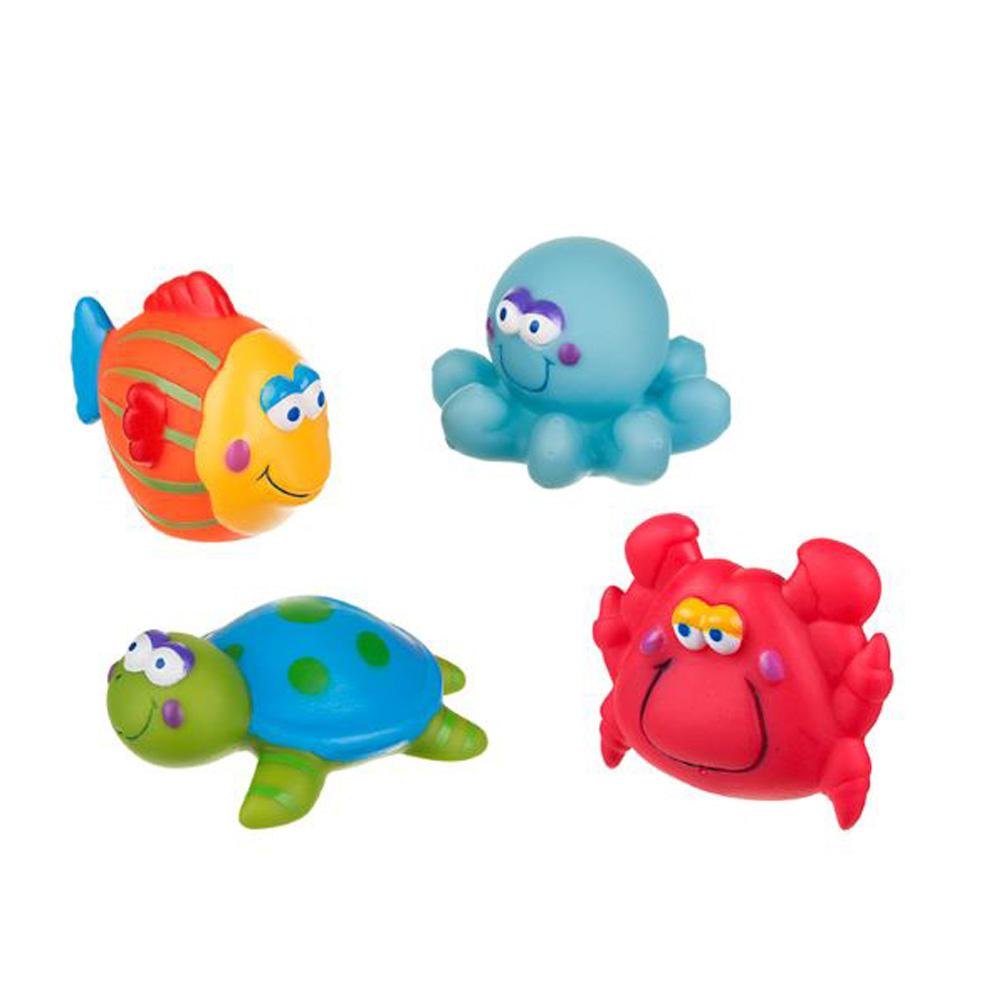 Παιχνίδια μπάνιου Μπουγελοφατσάκια (4) akuku