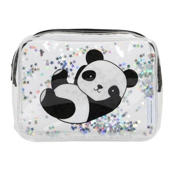 A little lovely company Νεσεσέρ Glitter - panda