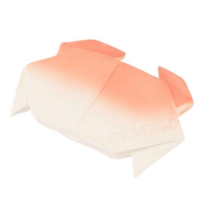 Μασητικό - Origami <br/>Καβουράκι
