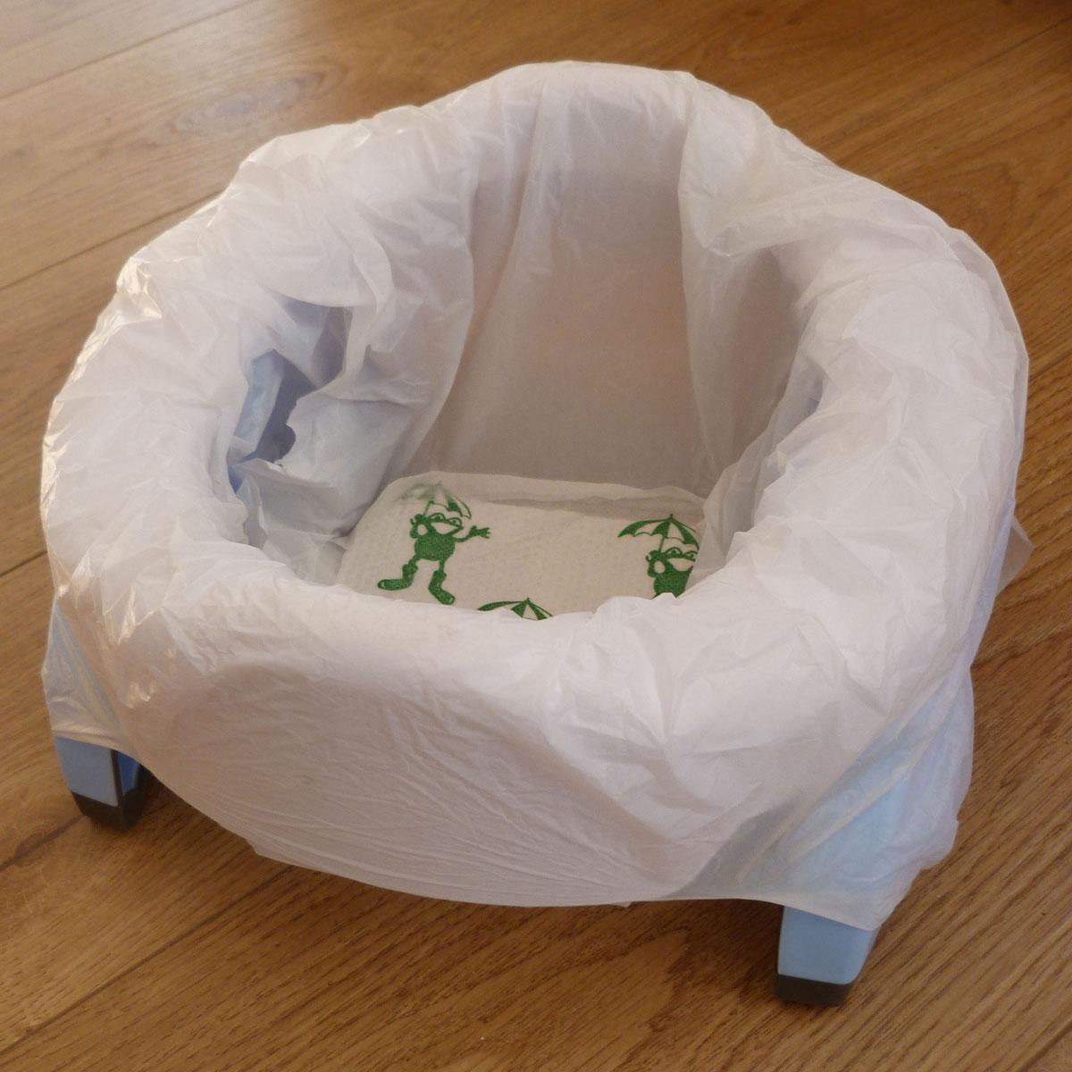 Potette Plus Ανταλλακτικές σακούλες για γιογιό