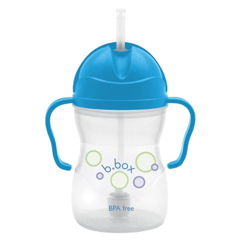 Ποτηράκι The Essential Sippy Cup Apple B.box