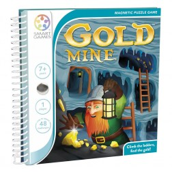 smartgames-goldmine
