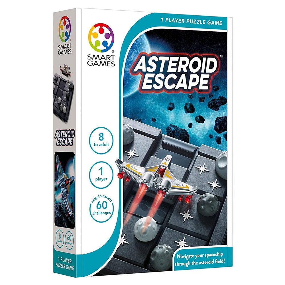 Smartgames επιτραπέζιο ¨Asteroid Escape