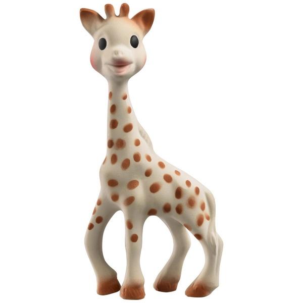 Σόφι <br/> η καμηλοπάρδαλη μασητικό - Sophie la girafe