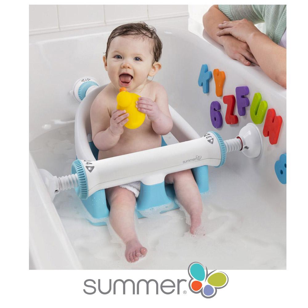 Summer Infant – MY BATH SEAT™ Grey