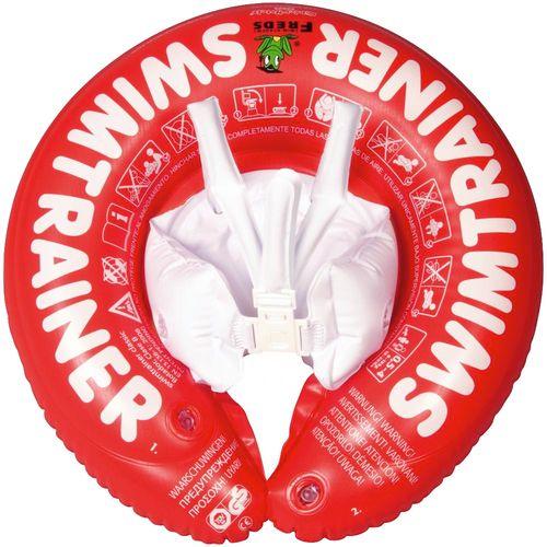 Red SwimTrainer
