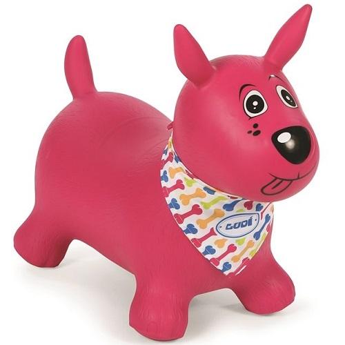 Ludi χοπ-χοπ σκυλάκι <br/>ροζ